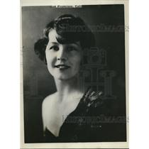 1926 Press Photo Dorothy Zimbelman Pianist & Director of All Star Five Orchestra