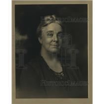 1923 Press Photo Mrs CM Thompson police matron Knoxville TN