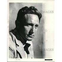 1940 Press Photo Spencer Tracy