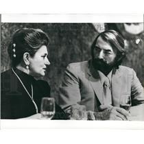 1972 Press Photo Gregory Peck At Variety Banquet - KSB50693
