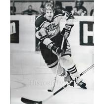 Press Photo Ice-hockey player Lars-Erik Ericsson - KSB08129