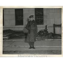 1932 Press Photo Ohio National Guard.