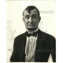 1916 Press Photo CCharles Murray