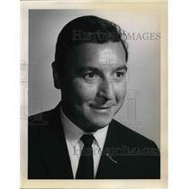 1960 Press Photo Art Johnson ST 49er - ora42937