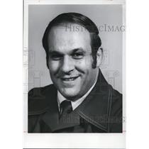 1976 Press Photo Radio entertainer Merle Pollis
