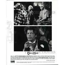 1995 Press Photo Jon Torry, De Aundre Bonds in Tales From the Hood