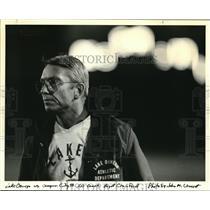 1987 Press Photo Boyd Crawford - ora11553
