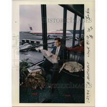 1994 Press Photo Johnson, Doug - ora43002