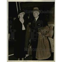 1938 Press Photo Norman H. Davis President of the American Red Cross Society