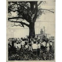 1930 Press Photo