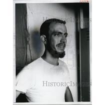 1966 Press Photo Peter Wohld
