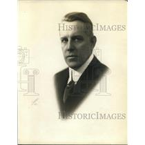 1918 Press Photo Actor Harry T. Morey - nex57133