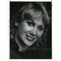 1979 Press Photo Model Betsy Cameron, who began her career at 18 - ora02859