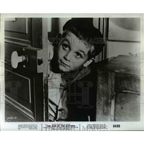 1964 Press Photo Martin Mantigue in The War of the Suttons - orp23834