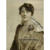 Press Photo Blanche Ring American Silent Film Actress known for Yankee Girl