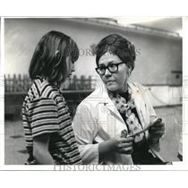 1973 Press Photo Robert Crain - ora11532
