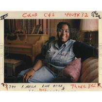 1994 Press Photo Pamela R. Clegg