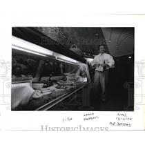1994 Press Photo Marco Frattaroli