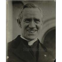 1922 Press Photo Archbishop Patrick J. Hay