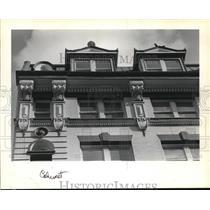1984 Press Photo Baroque-Style Calument Hotel , Esquire Hotel - ora35713