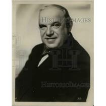 1931 Press Photo George Sidney in Caught Cheating - orp26884