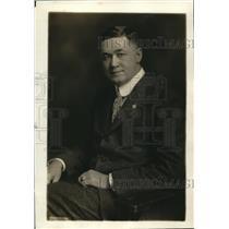 1919 Press Photo S.J. Konenkamp,Commercial Photographers' Union of America