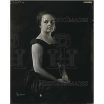 1920 Press Photo Wash League of American Pen women Mrs Wm Atherton Du Puy