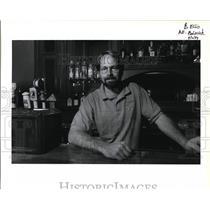 1994 Press Photo Jim Borovicka - ora04271