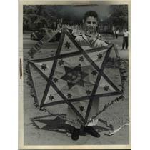 1939 Press Photo Sam Lopresti, 12 - nee00248