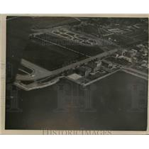 1923 Press Photo Manilla River