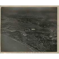 1923 Press Photo Manilla River