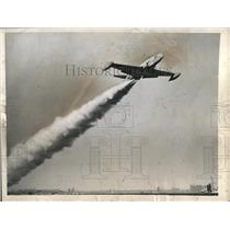 1946 Press Photo p-80 shooting Star