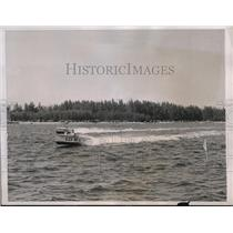 1938 Press Photo Lakeworth Annual Palm Beach Regatta - nee02663