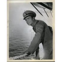 1964 Press Photo Dean Jones in Operation: Kowana