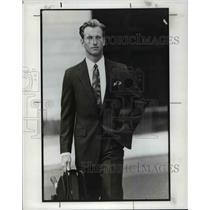 1988 Press Photo Fashion - cva60874