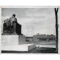 1978 Press Photo Harvey Firestone