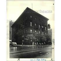 1983 Press Photo Union Club