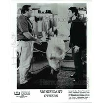 Press Photo Significant Others Eion Bailey - cvp69882