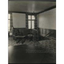 1924 Press Photo City Club
