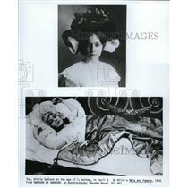 1980 Press Photo Gloria Swanson - cva53144