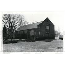 1978 Press Photo Fairmount Center