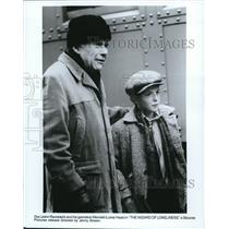 Press Photo The Wizard Of Loneliness from Skouras Pictures with John Randolph