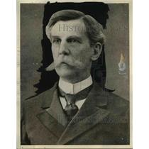 1916 Press Photo Judge Oliver Wendell Holmes