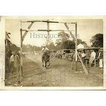 1923 Photo John Marsell wins Herring Creek Church benefit tournament MD