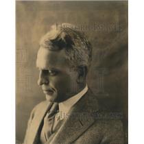 1927 Press Photo Angelo Patri to perform