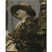 1920 Press Photo Mme. Schuman-Heink Opera Contralto