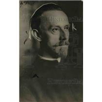 1920 Press Photo Father Odenbach, Famous Scientist, died March 1933 - nee36333