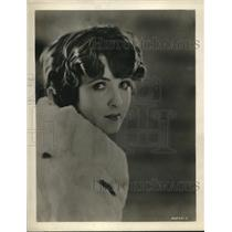 1927 Press Photo MGM actress Claire Windsor  in Rich Mens Wives