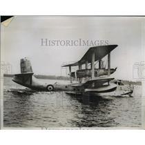 1934 Press Photo Sir Philip Sassoon Undersecretary for Air
