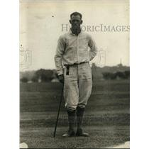 1923 Photo J. S. Whitham to play Dick Walsh Public Links Championship